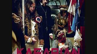 Watch Kasabian Fast Fuse video