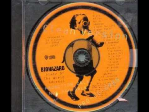 Biohazard - Human Animal