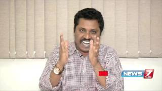 Dalit as a CM candidate in TN election | Kalam 16