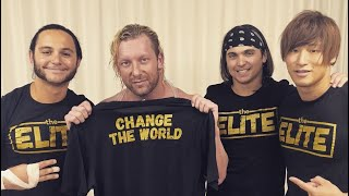 """""""Empire of Dirt"""" - Being The Elite Ep. 106"""