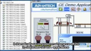 Embedded Automation Computers, Advantech(EN)
