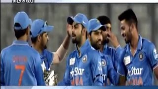 India vs Bangladesh, T20 World Cup 2016: Team India Win Last Over Thriller