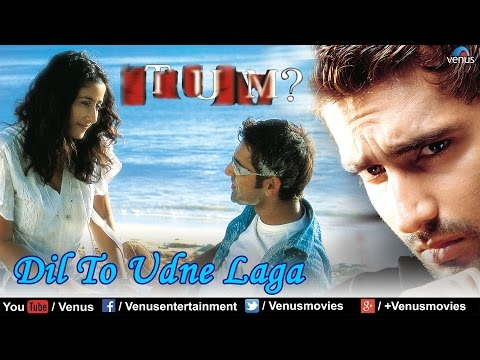 Dil To Udne Laga Full Video Song : Tum | Manisha Koirala Aman...