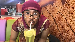 Types Of People at Restaurant | Sindhi Comedy Video | Sindhi Funny Video | Doing Anything