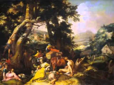 Thomas Morley - In dew of roses
