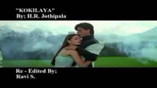 KOKILAYA By; H.R. Jothipala