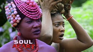 "New Movie Alert ""Soul Apart Official Trailer"" - Mercy Johnson 2018 Latest Nigerian Nollywood Movie"