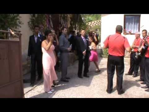 Rejdovate Baro Biav Lacko -miška Svadba video