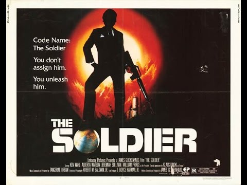 The Soldier (1982) Movie Review