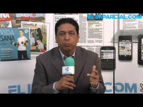 Exponen candidatos a rectoría su proyecto para la Unison