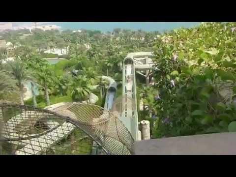 Аквапарк Aquaventure (Пальма