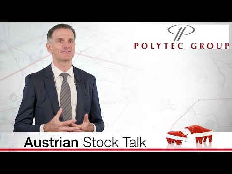 AUSTRIAN STOCK TALK: POLYTEC HOLDING AG (2018) Deutsch