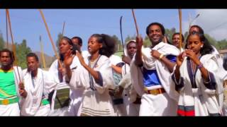 Haile Adhana   Mear teb  መዓር ጠብ New Ethiopian Traditional Tigrigna Raya Music Official Video xQx0tQp