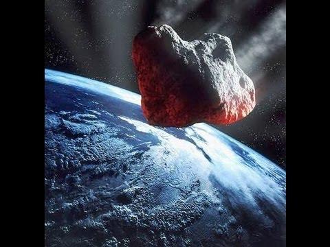 Астероид Apophis: до конца света осталось 17 лет