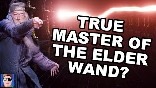 Harry Potter Theory: The True Path Of The Elder Wand