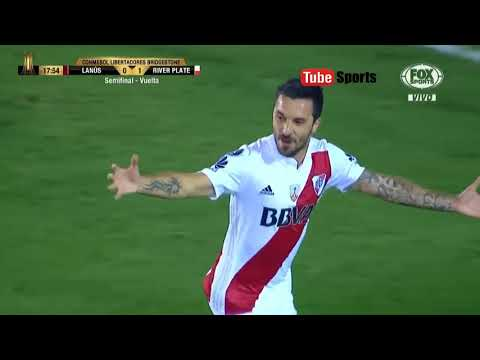 Lanus vs. River Plate - Tore & Highlights