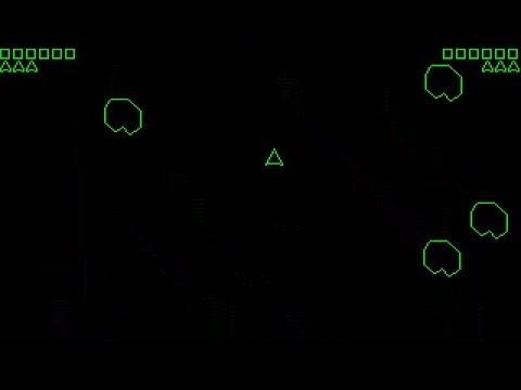 ATARI ST Asteroids 19xx Sinister DevelopmentsM5SW & Memo 19xx zip Shortcut