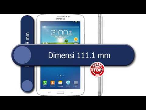 Samsung Galaxy Tab 3 7.0 Tablet Android Harga dan Spesifikasi