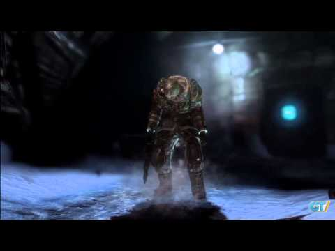 Trailer Gameplay Dead Space 3 - Surviving Co-Op Interview