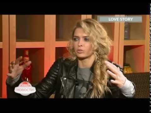 Love story: Вера Брежнева о любви, отношениях