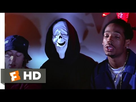 Scary Movie (10 12) Movie Clip - Hot Sex, Killer Rap (2000) Hd video