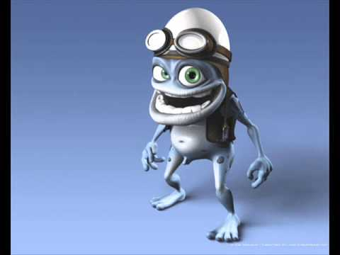 Crazy Frog - Axel F (club Mix) video