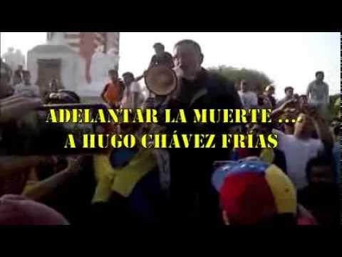 Padre Palmar: ¡Maduro, vamos por ti!