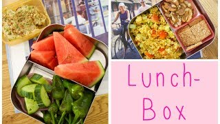It`s Lunch-Box-Time / Lifestyle / LadyLandrand