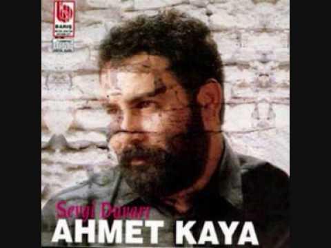 Ahmet kaya-Vakit tamam