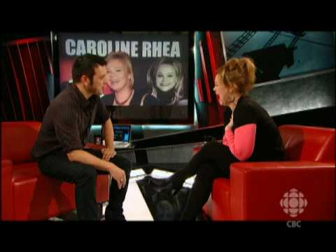 The Hour: Caroline Rhea Video