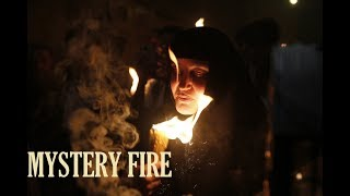 Holy Fire And Other Miracles