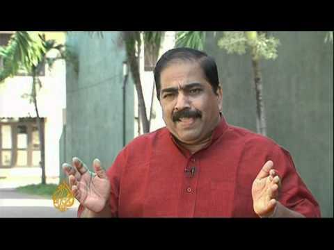 Former Tamil Tiger rebels released in Sri Lanka