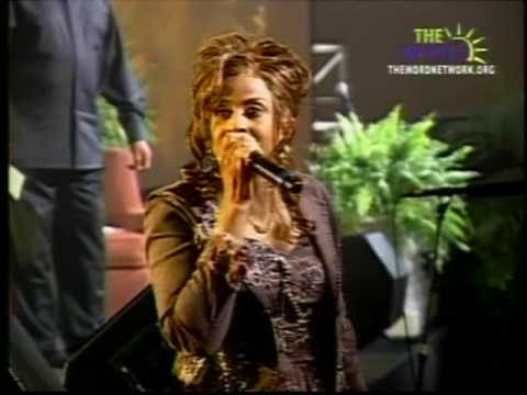 Dorinda Clark Cole - Improv Video