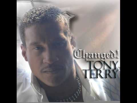 Tony Terry - Everlasting Love