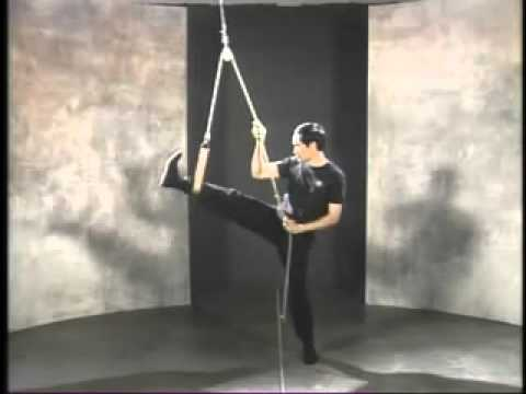 Bruce Lee's Training Method DVD Trailer Image 1