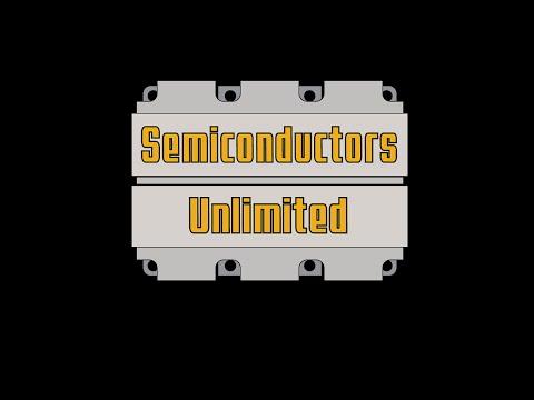 Star Wars Soundtrack - www.SemiconductorsUnltd.com
