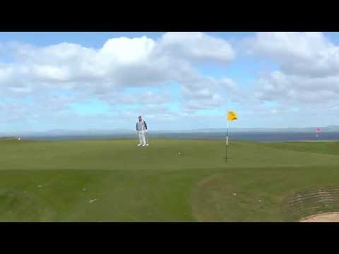 Muirfield Open Championship 2013: hole-by-hole guide - the par-4 11th