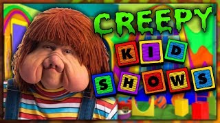 Creepy Kid Shows [Part 2] l Kshot