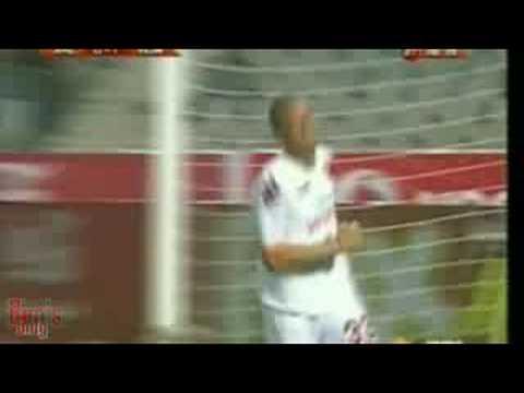 Al Ahly - Roma (0-3)