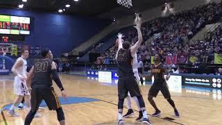 Men's Basketball Highlights 2017-18