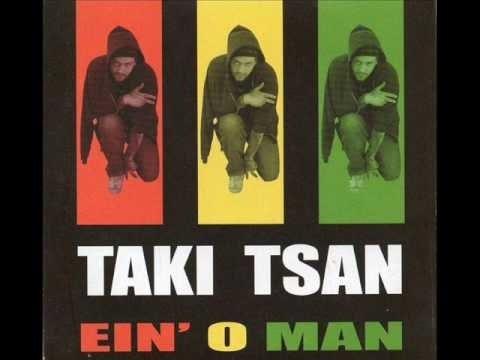 Taki Tsan - Ein o Man (Tigre Sporakia Jam) Rehearsal Recording