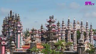 Thành phố nghĩa trang nổi tiếng Việt Nam