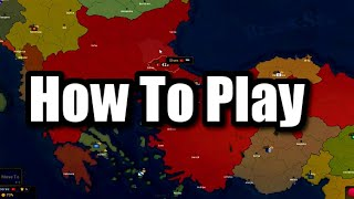 Age Of Civilization 2 - Tutorial On How To Play The Game