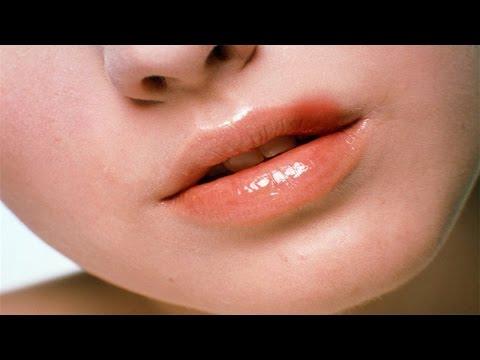 Как быстро вылечить простуду на губе (ГЕРПЕС) без лекарства