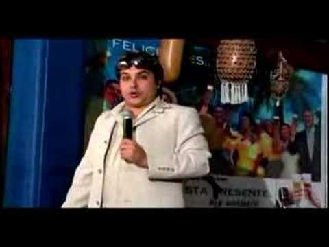 Robertico .(humor Cuba)