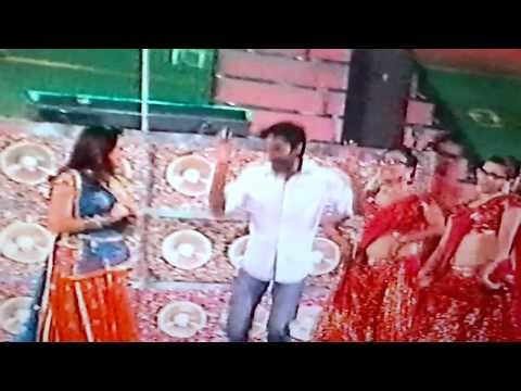 Why This Kolaveri Di  Video In Hd  Dhanush Live Dancing And Singing video