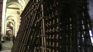Как строился Исаакиевский собор Saint Petersburg