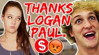 WHY YOU ARE GETTING DEMONETISED! Are YouTube's new monetization rules 2018 a good thing?