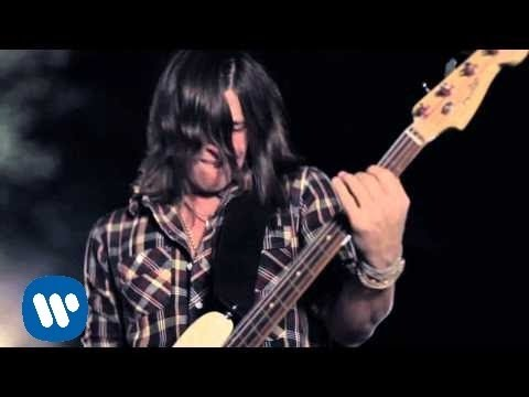 NEEDTOBREATHE - Drive All Night [Official Video]