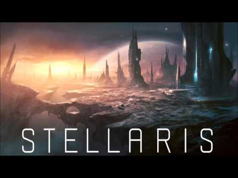 Stellaris Faster than Light - Instrumental